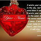 YOUR NAME by ZeeZeeshots