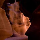 Upper Antelope Canyon 4 by John Wright