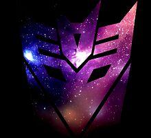 Decepticon  by gamerghoul523