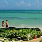 Playa del Carmen by almulcahy