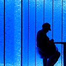 kind of blue by Mark Cosgriff