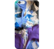 Abstract Artwork - Illusion of Texture  iPhone Case/Skin