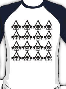 Assassin's Creed Skull 2 T-Shirt