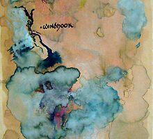 Windhook by Linda  Hussey