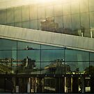 The New Norwegian Opera House by trbrg