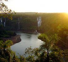 Iguazu by phil73