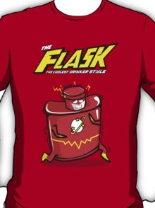 The Flask Clothing T-Shirt