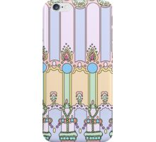 pastel ornaments iPhone Case/Skin