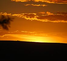 Heaven & Earth as One by laureenr