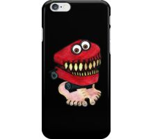 Chattery Teeth iPhone Case/Skin