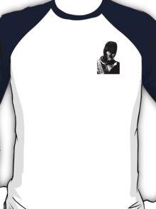 SAD SKI MASK T-Shirt