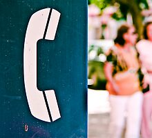 Payphone by andapanda