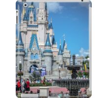 Castle Daze iPad Case/Skin