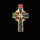 tom's cross by tom burke