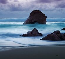 Big Sur at Twilight by MattGranz