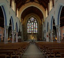 Church, Midleton, Co. Cork by David O'Riordan