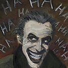 The Man Who Laughs by Conrad Stryker