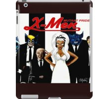 X Men Rock!  iPad Case/Skin