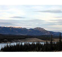 Rocky Mountain Beauty Photographic Print