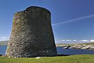 Mousa Broch by Richard Ion