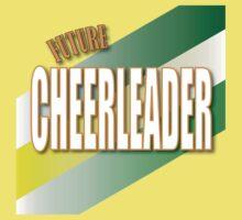 Future Cheerleader Kids Clothes