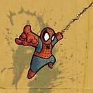 Little Spidey by Cgoose