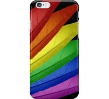 Feathered Pride 2 iPhone Case/Skin