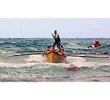Lorne SLSC surf carnival Feb 2009 (41) Photographic Print