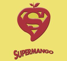 SUPERMANGO by pinak