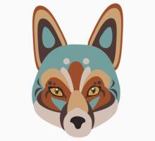 Spirit animal - Fox Kids Clothes