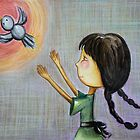 Freedom by Rosie Harriott