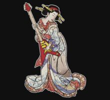 Geisha Rock by GalletaRaton