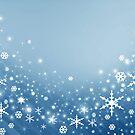 Snowflake by Olga Altunina