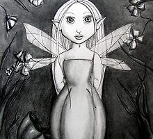 pixie by ninamarie