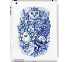 FABLES iPad Case/Skin