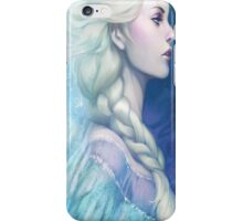 Frozen Anna iPhone Case/Skin