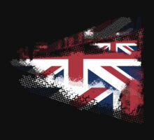 Union Jack by Naf4d