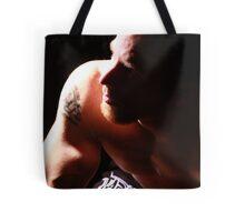 Muscles Series Tote Bag
