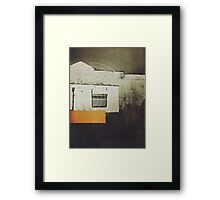 BrumGraphic #19 Framed Print