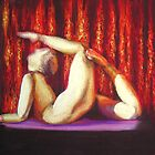 Contortion1 by maria paterson