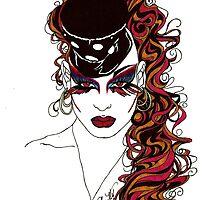 Goddess by Lynette K.