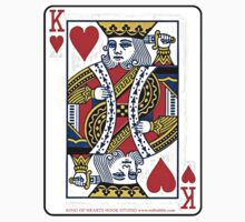 KING OF HEARTS by eon .