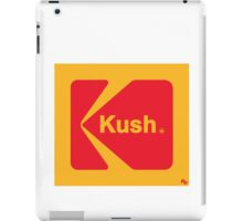 Kush The Instant Way... iPad Case/Skin