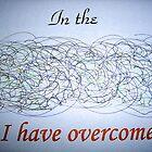 Overcomer by shawkins
