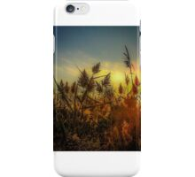 Get Your Glow On iPhone Case/Skin