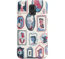 Hang Ups Samsung Galaxy Case/Skin