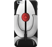 Portal Turret - Shaded iPhone Case/Skin