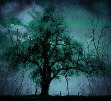 Gothic Blues by Matthew Jones