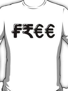 FR33 T-Shirt