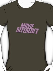 Movie Reference - Fight Club T-Shirt